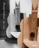 Picasso: Guitars 1912-1914