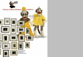 Pictures, Patents, Monkeys, And More�On Collecting