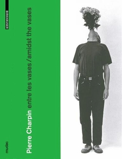 Pierre Charpin (French and English Edition)