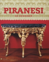 Piranesi as Designer