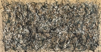 Pollock: One: Number 31, 1950