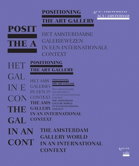 Positioning the Art Gallery