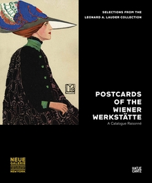 Postcards of the Wiener Werkst�tte