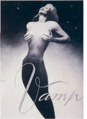 Featured image is reproduced from <I>Posters: Irony, Imagination and Eroticism in Advertising 1895-1960</I>.