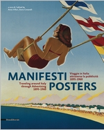 Posters: Travelling Around Italy Through Advertising