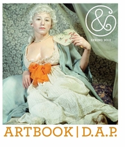 Preview the ARTBOOK | D.A.P. Spring 2012 List!
