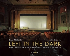 R.A. McBride & Julie Lindow: Left in the Dark