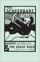 Rakk�x the Billionaire & The Great Race