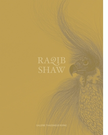 Raqib Shaw: Of Beasts and Super-Beasts