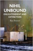 Ray Brassier: Nihil Unbound: Enightenment and Extinction