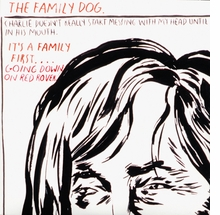 Raymond Pettibon: Judgement Day Theater