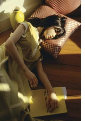 Real-Life and Art-Fiction: Laurie Simmons, The Love Doll