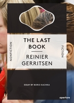 Reinier Gerritsen: The Last Book