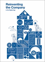 Reinventing the Company for the Digital Age