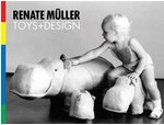 Renate M�ller: Toys & Design