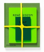 Rene Redzepi. A Work in Progress: Notes on Food, Cooking and Creativity