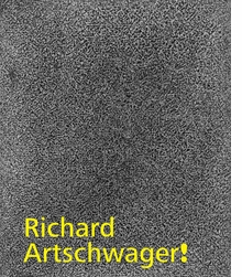 Richard Artschwager! (Whitney Museum of American Art)