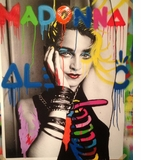 'Richard Corman: Madonna' Captures the 1980s