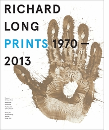 Richard Long: Prints 1970-2013