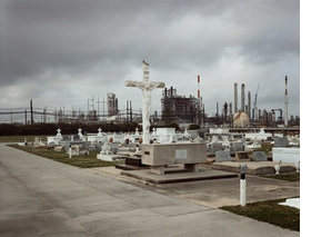 Featured image is reproduced from <I>Richard Misrach & Kate Orff: Petrochemical America</I>.
