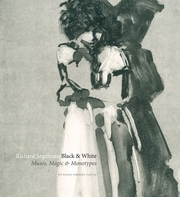 Richard Segalman: Black & White