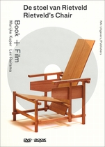 Rietveld's Chair: DVD & Book