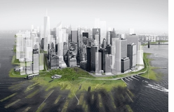 Rising Currents: Projects for New York's Waterfront