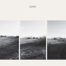 Robert Adams: Gone