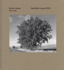 Robert Adams: Tree Line