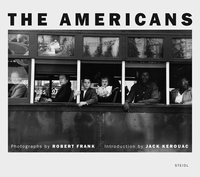 Robert Frank: The Americans