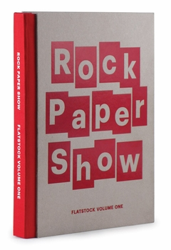 Rock Paper Show: Flatstock Volume One