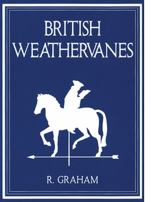 Rodney Graham: British Weathervanes
