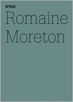 Romaine Moreton: Poems from a Homeland