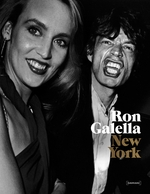 Ron Galella: New York