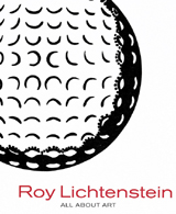 Roy Lichtenstein: All About Art