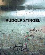Rudolf Stingel: MCA Chicago/Whitney New York