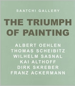 Saatchi Gallery: The Triumph of Painting