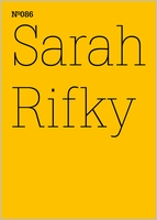Sarah Rifky: The Going Insurrection