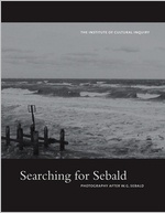 Searching for Sebald