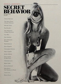 Secret Behavior: Issue 01