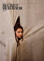 Secret Behavior: Issue 02