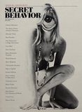 Secret Behavior New and Back Issues