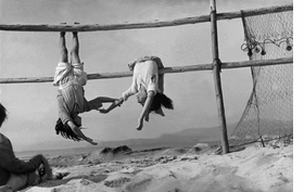 Featured image is reproduced from <I>Sergio Larrain</I>.