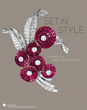 Set in Style: The Jewelry of Van Cleef & Arpels