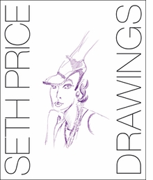 Seth Price: Drawings
