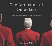 Shimon Attie: The Attraction of Onlookers