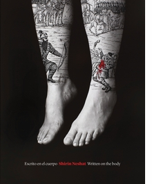 Shirin Neshat: Written on the Body