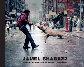Jamel Shabazz: Sights in the City, New York Photographs