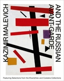 Spring 2014 Featured Russian Avant Garde