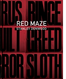 Stanley Donwood: Red Maze